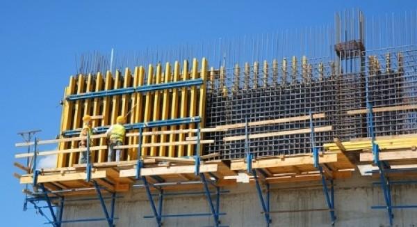 Costo del lavoro per i dipendenti di imprese del settore dell'edilizia