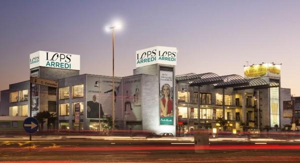 Lops Arredi Design District: il meglio del design Made in Italy, in una cornice esperienziale unica