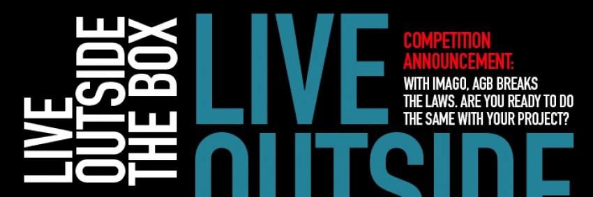 Live outside the box