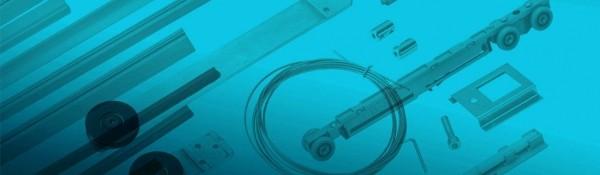 7 accessori irrinunciabili per la tua porta scorrevole