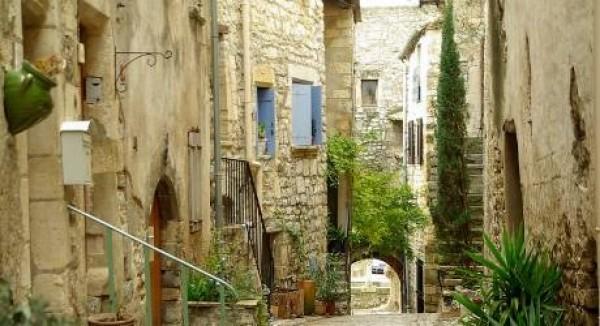 Finanziamento per la valorizzazione di borghi e centri storici nel sud d'Italia