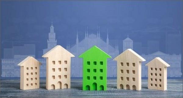 Energia: a Milano il primo servizio di One Stop Shop metropolitano con ENEA per la riqualificazione degli edifici