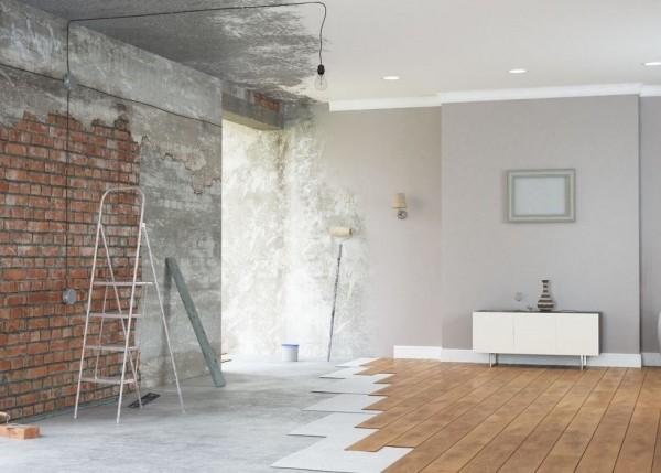 Detrazione al 110% per spese di ristrutturazione edilizia