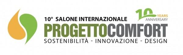Progetto Comfort, al via Decimo Salone, presentazione a Milano 15 marzo
