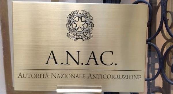 Affidamento di contratti pubblici di servizi e forniture: comunicato ANAC