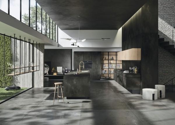 Snaidero: nuovo showroom a Torino