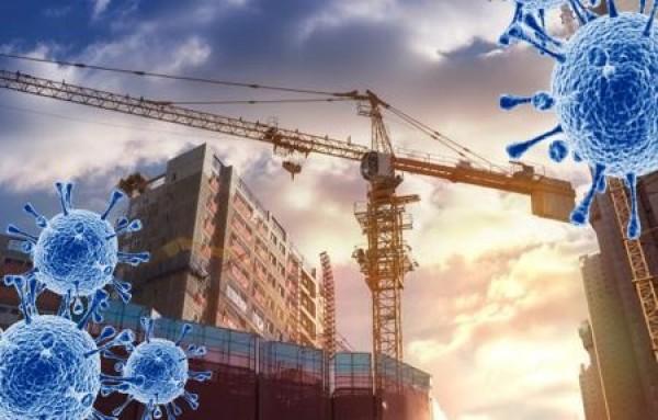 Approvate le nuove misure di sicurezza anti-contagio Covid19 nei cantieri pubblici delle Marche