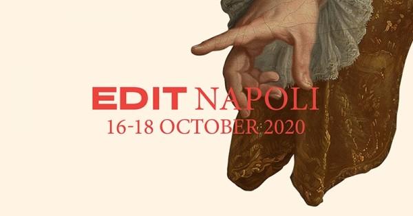 La Ceramica Francesco De Maio ad Edit Napoli 2020