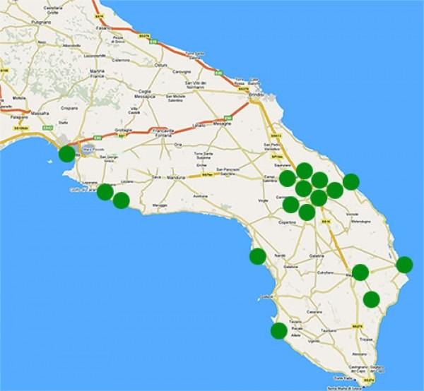 Puglia: un 2018 di leggera ripresa per il settore delle costruzioni.