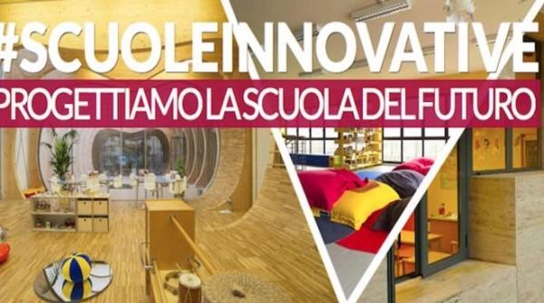 La Scuola Innovativa di Renzo Piano