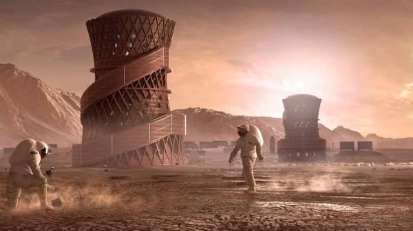 NASA , Milioni di finanziamenti per progetti di stampa 3d per la prossima missione sulla Luna