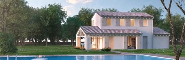 La tua casa sostenibile a costi contenuti - Leroy Merlin e Bio-House Group