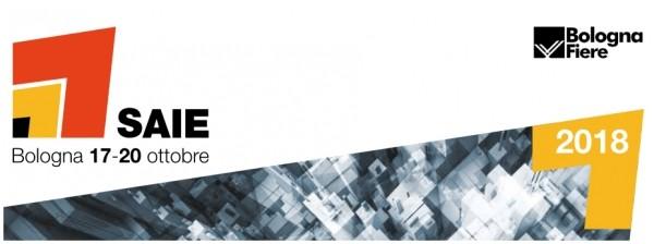 Digitalizzazione, riqualificazione energetica, sismica e infrastrutture i quattro focus di SAIE 2018