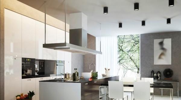 Tecno ma green, 5 consigli per una casa amica dell'ambiente. Dall'illuminazione alla temperatura ecco come trasformarla e risparmiare