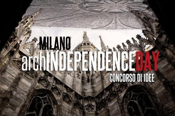 Architetti VS Alieni: arriva il concorso archINDEPENDENCEDAY
