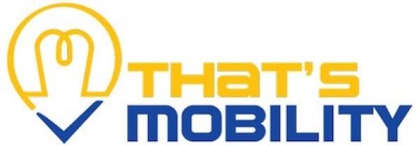 That's Mobility 2018, il primo evento dedicato alla e-mobility