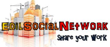 EdilSocialNetwork - social network dell'architettura e dell'edilizia