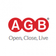 AGB | Open, Close, Live
