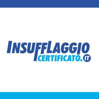 Insufflaggio Certificato