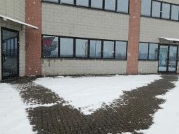 Cavi scaldanti anti ghiaccio e neve