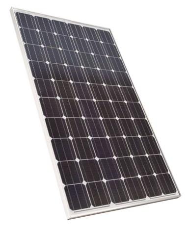Modulo 60 Celle Monocristalline - Modulo Fotovoltaico 60 Celle Monocristalline da 290W, 300W e 310W ad alto rendimento EXE
