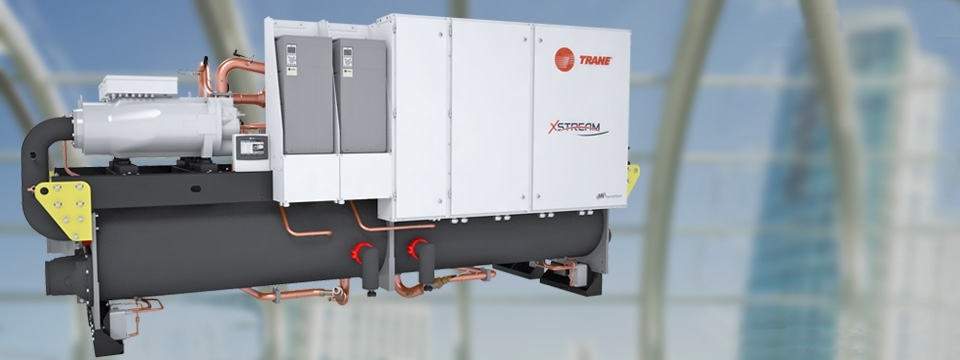 Refrigeratore XStream RTWF