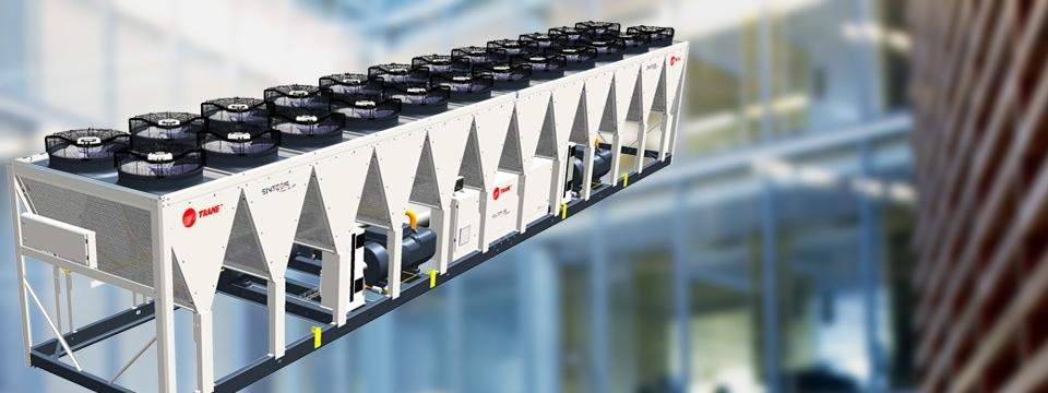 Refrigeratore Sintesis Prime RTAF