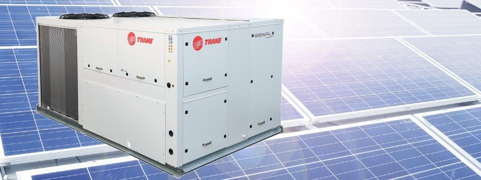 Unità solari Airfinity Solar
