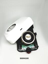 SGDH100 – Magnete fermaporta via radio