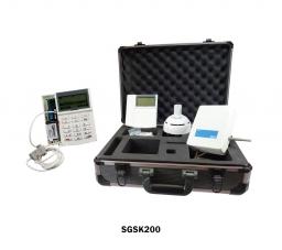 SGSK200 – Kit di verifica comunicazione Radio