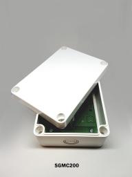SGMC200 – Modulo di uscita Radio