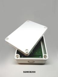 SGMCB200 – Modulo di uscita Radio a batteria