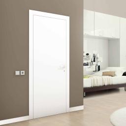 Grafix GF01 - Bianco Soft Opaco