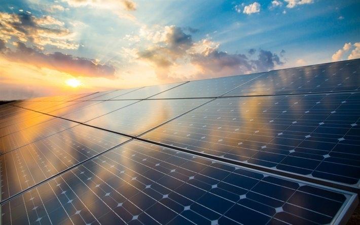 thumb2-solar-panels-alternative-energy-sources-energy-evening-sunset
