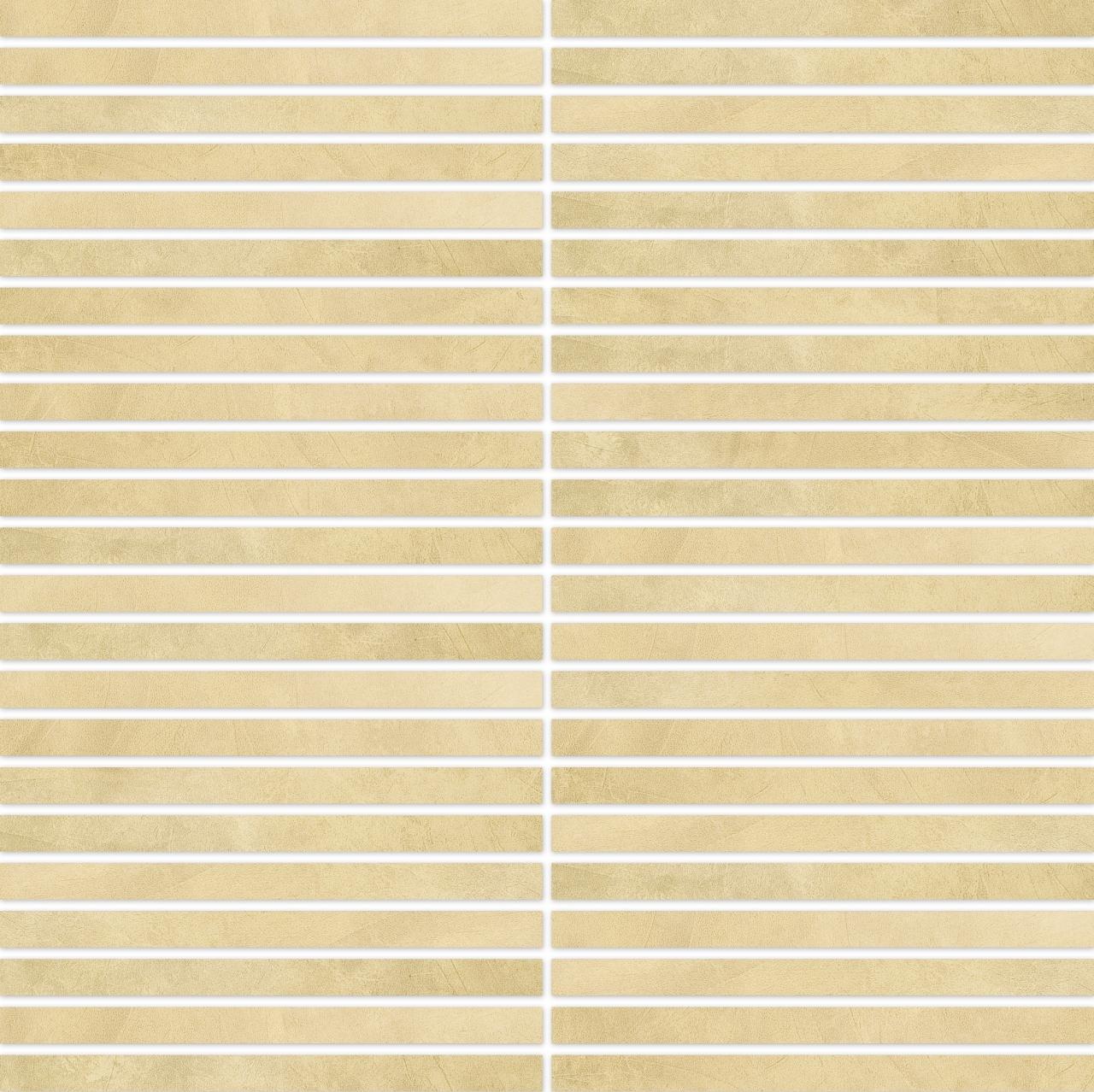 Velvet Ground - La collezione è caratterizzata da un particolare effetto di morbidezza che contribuisce a definire una continuità di superficie, dove emerge l'alternanza tra i riflessi matt e quelli lucidi. La finitura, che richiama moderne resine spatolate, risulta così declinata in una proposta ceramica che reinventa gli spazi metropolitani. I molti formati, la ricca palette cromatica e i decori completano una gamma versatile, adatta sia per gli interni residenziali più ricercati che per soluzioni commerciali di notevole appeal e grande attualità.