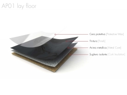 AP01 Lay Floor