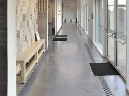 SM02 Evolution Floor