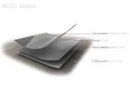AC01 Stick-on Floor