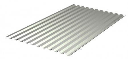 ITP H28 – 1012/1233 - Lamiera grecata profilo 28 destinata all'utilizzo come elemento di copertura e come rivestimento di parete. Il sormonto della lamiera avviene con sovrapposizione di una greca e mezza, permettendo alla lamiera di lavorare anche a bassa pendenza. Il profilo ITP H28 può essere fornito già curvato mediante calandratura, tacchettatura o con piegatura a deformazione controllata.