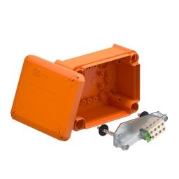 Cassetta Firebox