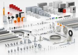 VBS – Sistemi di cablaggio e fissaggio