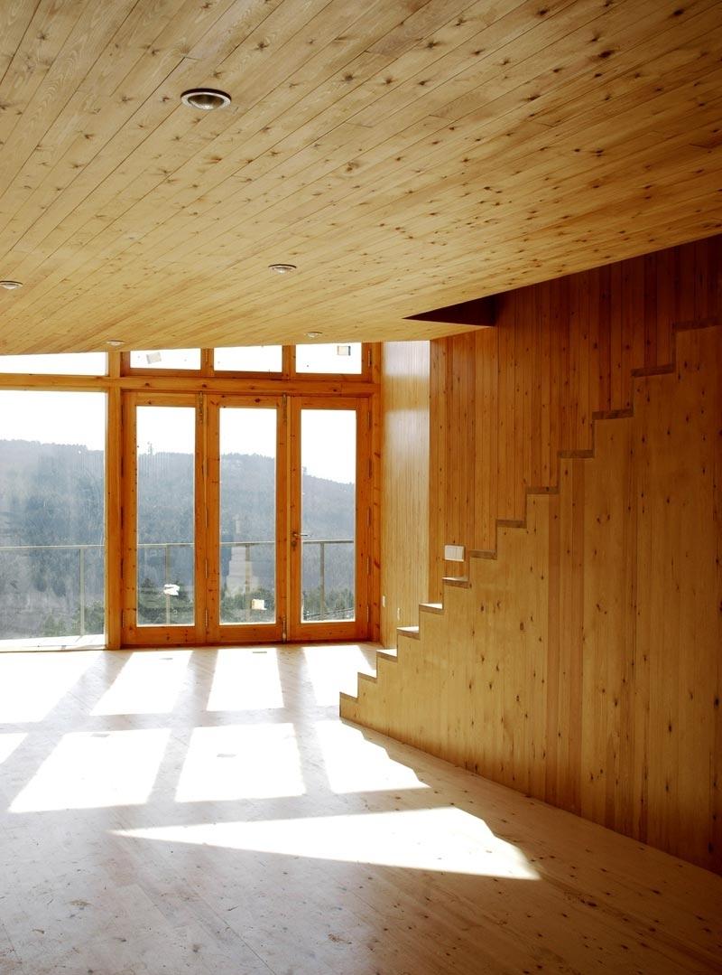 76.House Steel&Wood3