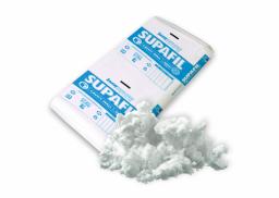 Supafil: materiale isolante ecologico e certificato