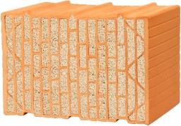 UNIPOR W07 CORISO - Un laterizio rettificato del marchio UNIPOR