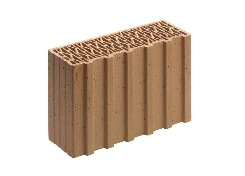 """UNIPOR W09 - W10 - W12 PLANZIEGEL - Una casa in mattoni è sinonimo per eccellenza di solidità : """"Sentirsi bene in una costruzione ecologica"""". I mattoni UNIPOR PLANZIEGEL incorporano nella casa un impianto di climatizzazione naturale: in estate i muri massivi in laterizio proteggono gli ambienti dalla calura; in inverno l'isolamento termico integrato ferma il freddo dell' esterno, grazie alle straordinarie proprietà di isolamento termico che è oggi uno dei migliori mattoni in commercio della sua classe, senza nessun tipo di riempimento isolante (lana di roccia, polistirolo, ecc) e senza intonaco termico (thermointonaci di qualsiasi tipo). I mattoni UNIPOR W09 - W10 - W12 PLANZIEGEL natura pura al 100% ad efficienza energetica raggiungono un valore di conducibilitá termica rispettivamente di ?0,09-0,10-0,12[W/(mK)] e quindi sono perfettamente idonei per la costruzione di case a bassissimo consumo energetico mono e plurifamiliari. Grazie alla geometria della loro foratura formata da piccole camere resistono anche a carichi altissimi, distinguendoli da altri mattoni che puntano su camere d'aria grandi. In più, già da oggi superano tutti i criteri e requisiti delle normative vigenti offrendo quindi anche la possibilità di usufruire di eventuali programmi di incentivazioni. UNIPOR W09 - W10 - W12 PLANZIEGEL vengono tutti  prodotti negli spessori 49,0  42,5  36,5  30,0 cm. hanno una lavorazione veloce, semplice e flessibile. Le spese per l'energia e la manutenzione sono veramente molto basse,  ragioni ultra valide per scegliere i mattoni rettificati UNIPOR PLANZIEGEL."""