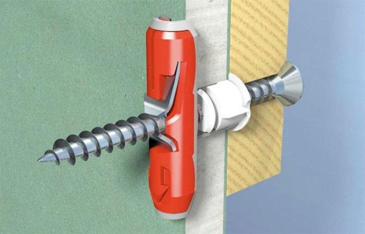 DUOTEC - Il fissaggio ad ancora per applicazioni su tutte le lastre
