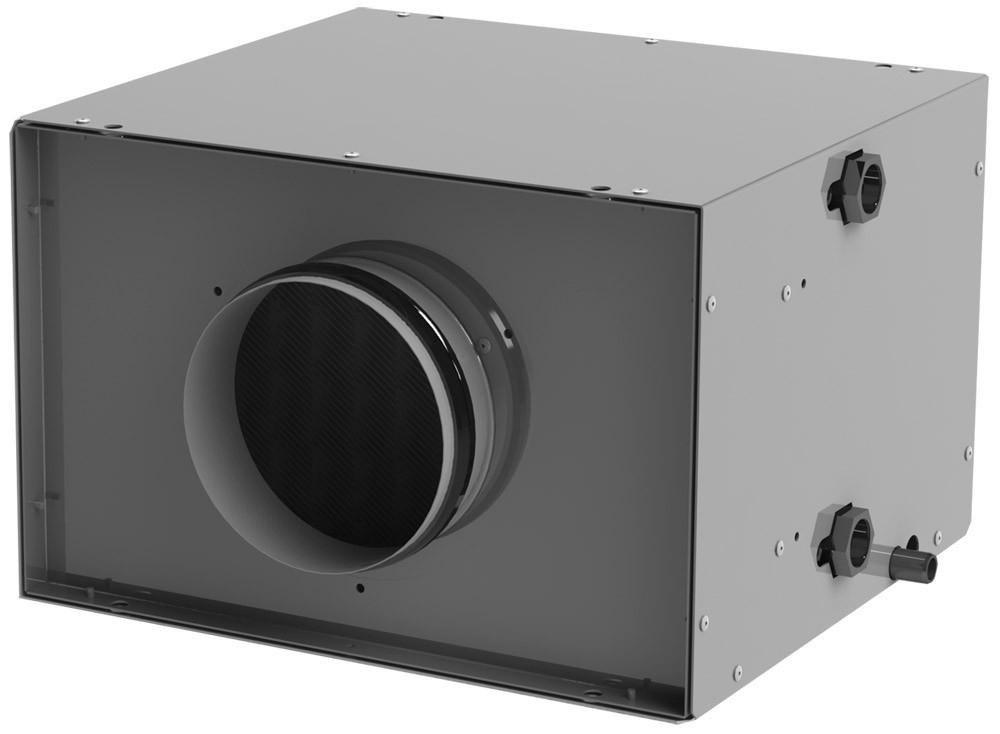 Accessori per la distribuzione dell'aria - FloorTech dispone di una gamma completa di accessori per ventilazione meccanica controllata.
