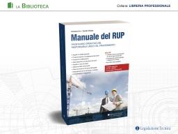 Manuale del RUP
