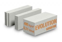 Gasbeton evolution