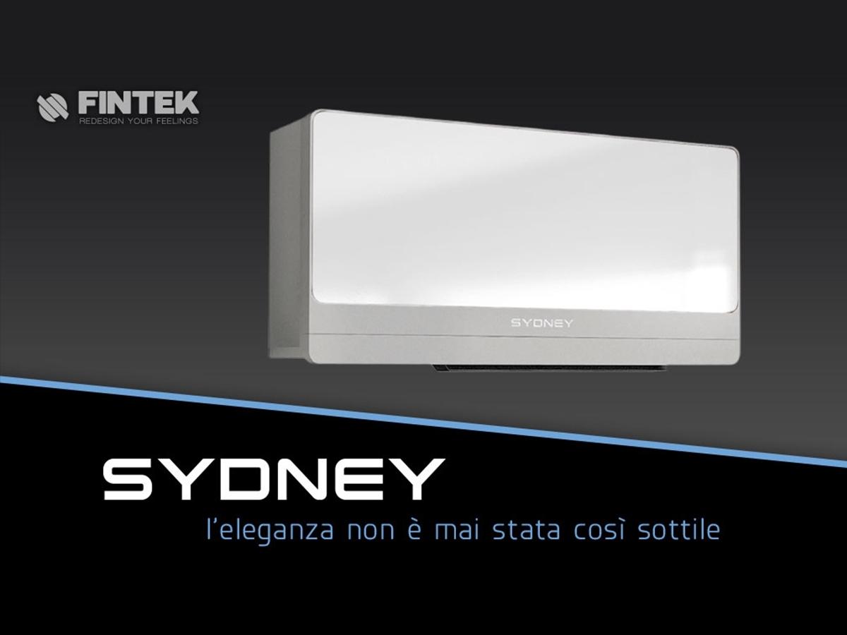 Condizionatore Senza Unità Esterna Sydney